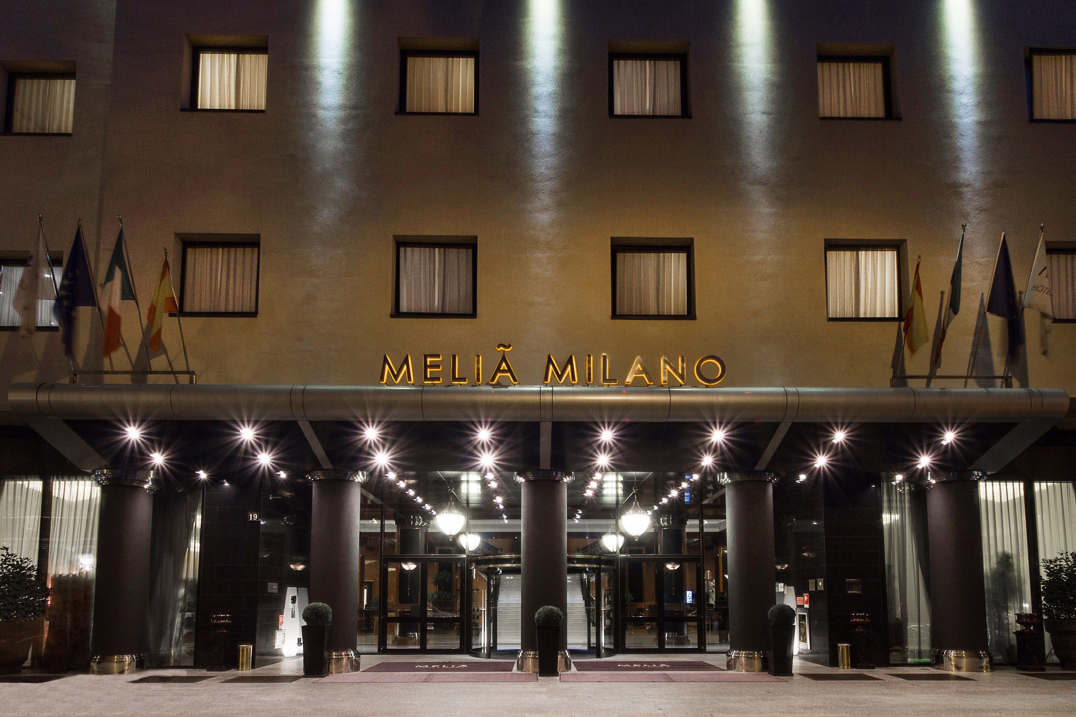 I Meli U00e1 Milano E Genova Al Servizio Del Turismo