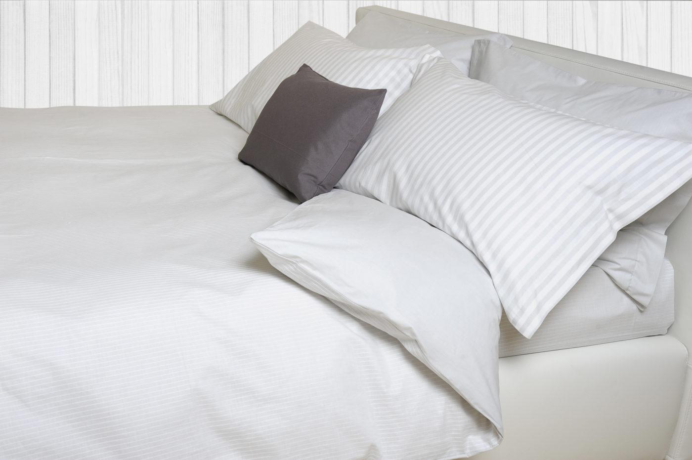 brand new 997fc c0667 Massimo comfort per gli ospiti, maggiore praticità per gli ...