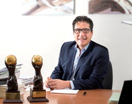 Roberto Micciulli, Amministratore Delegato IHC