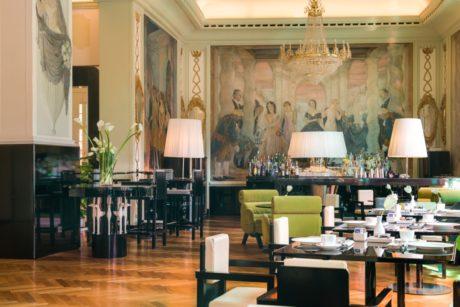 Ristorante Cadorin & Lounge Bar