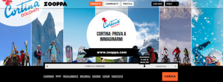 Contest Zooppa