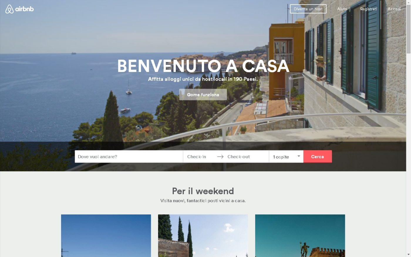 Confindustria alberghi l 39 offerta turistica non for Confindustria alberghi