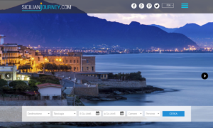 È online il portale Sicilianjourney.com
