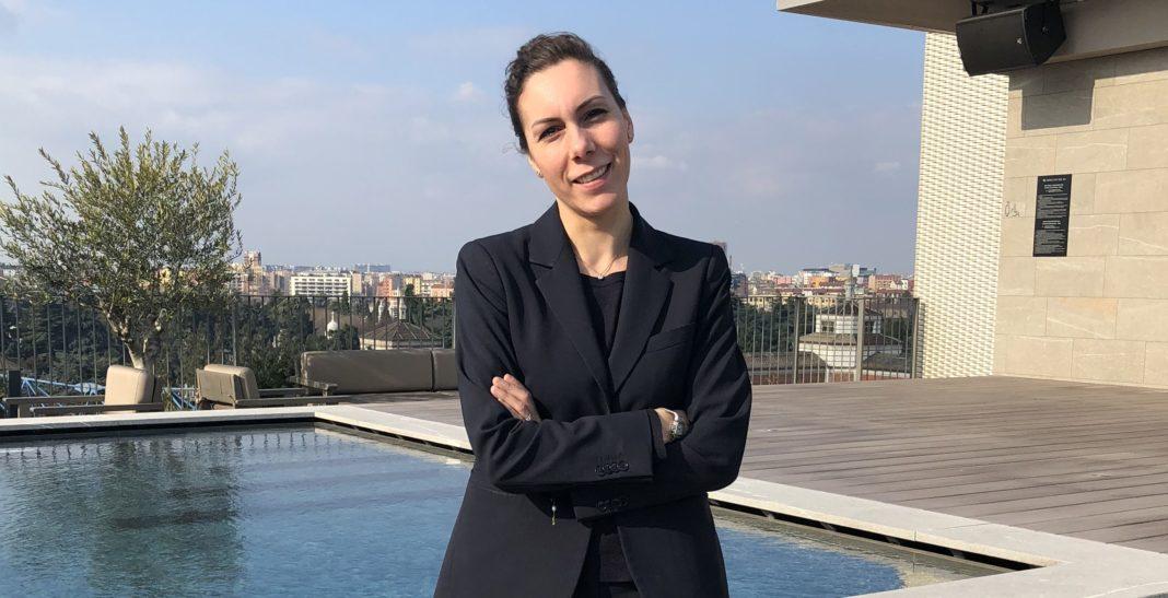 Francesca Fecchio