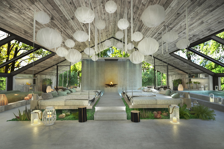 La Spa del Purmontes, nuova dimora di lusso in Alto Adige