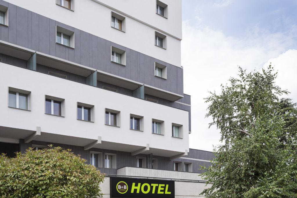 Hotel A Modena Vicino Policlinico