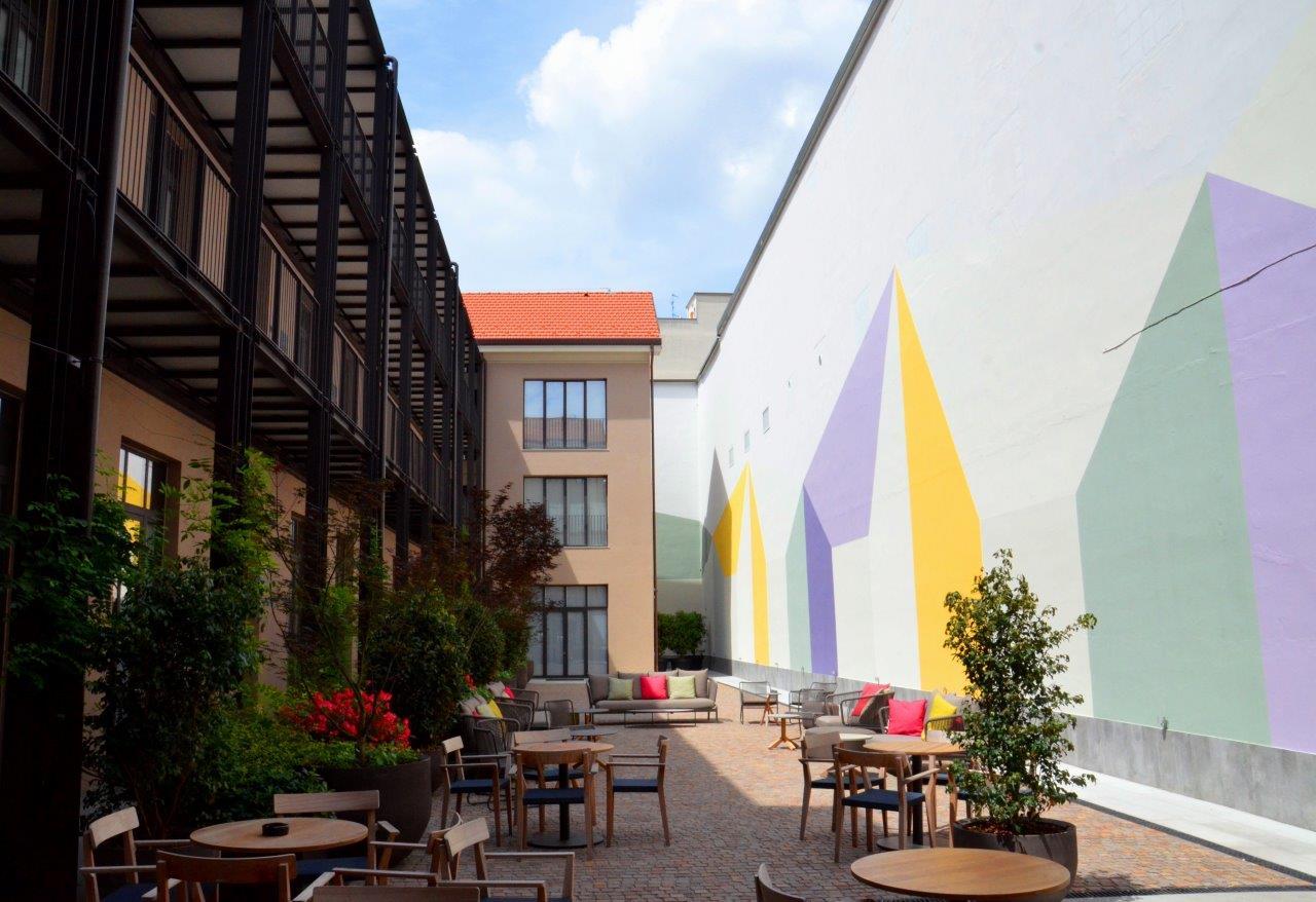 Il Blu Hotels Savona 18 Suites di Milano