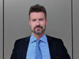 Guido Donzelli, Responsabile della divisione Global Projects di Hansgrohe Italia
