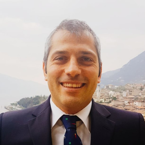 Pietro Avanzolini, Reservations Specialist Sun Hotels