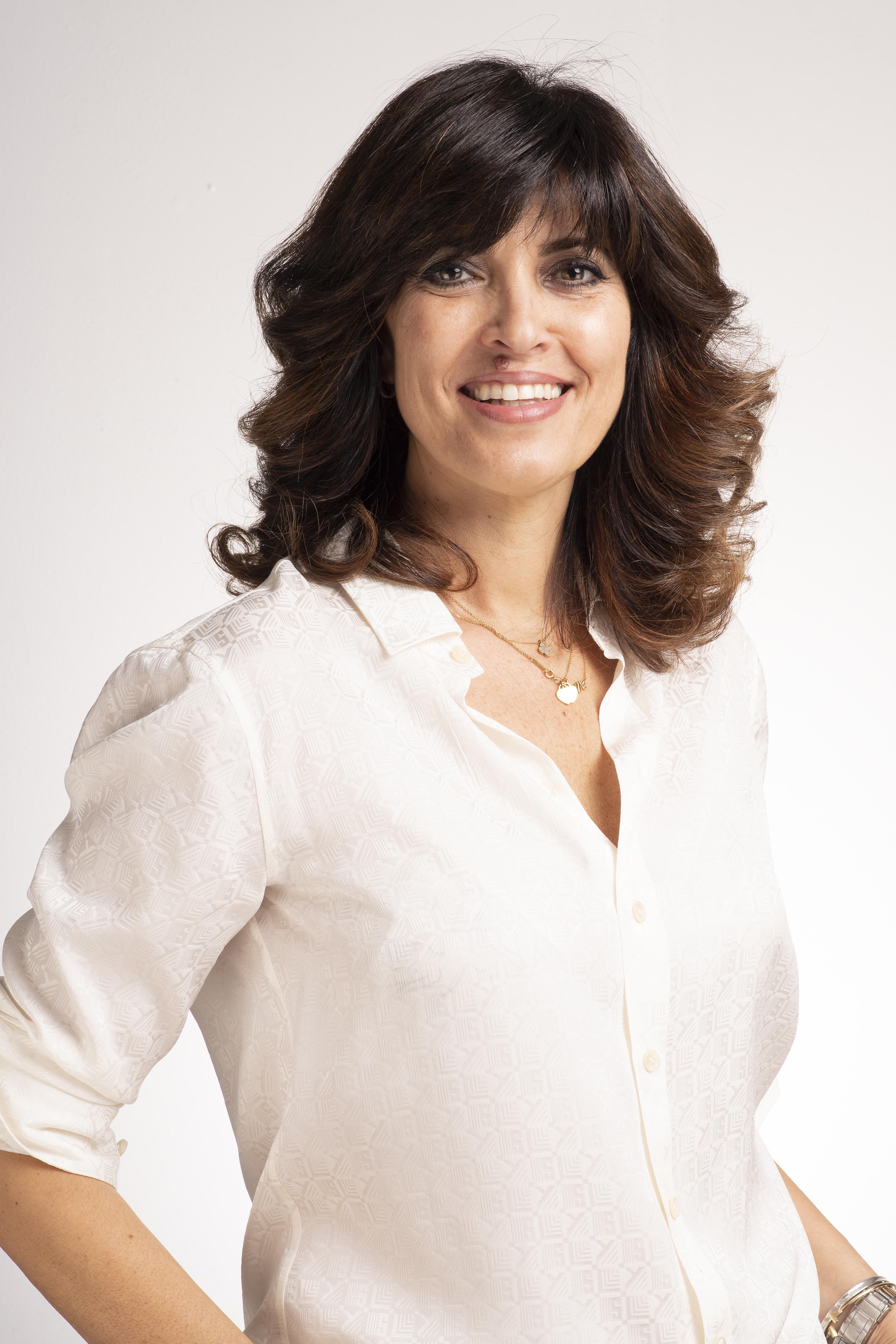 Cristina Paini