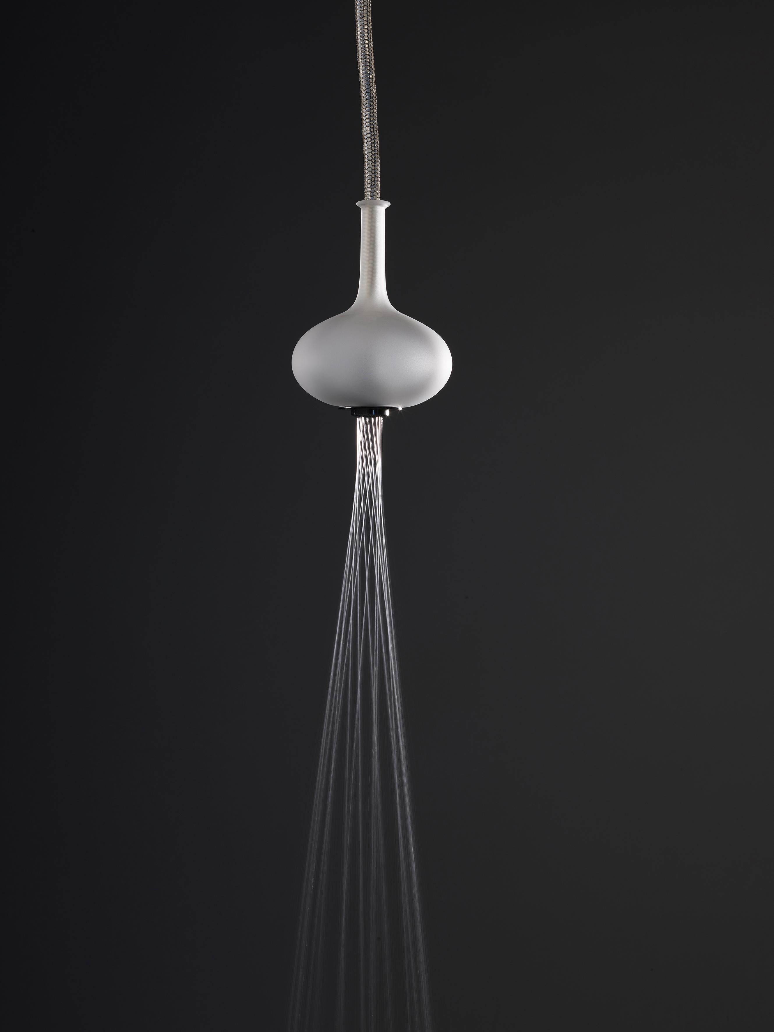 Una sfera del soffione doccia Melograno