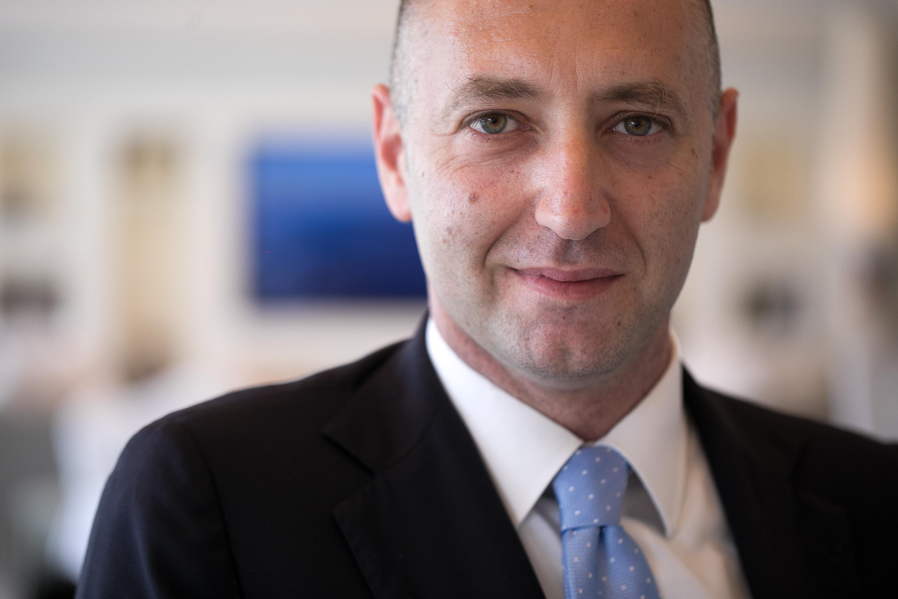 Fabio Rauci