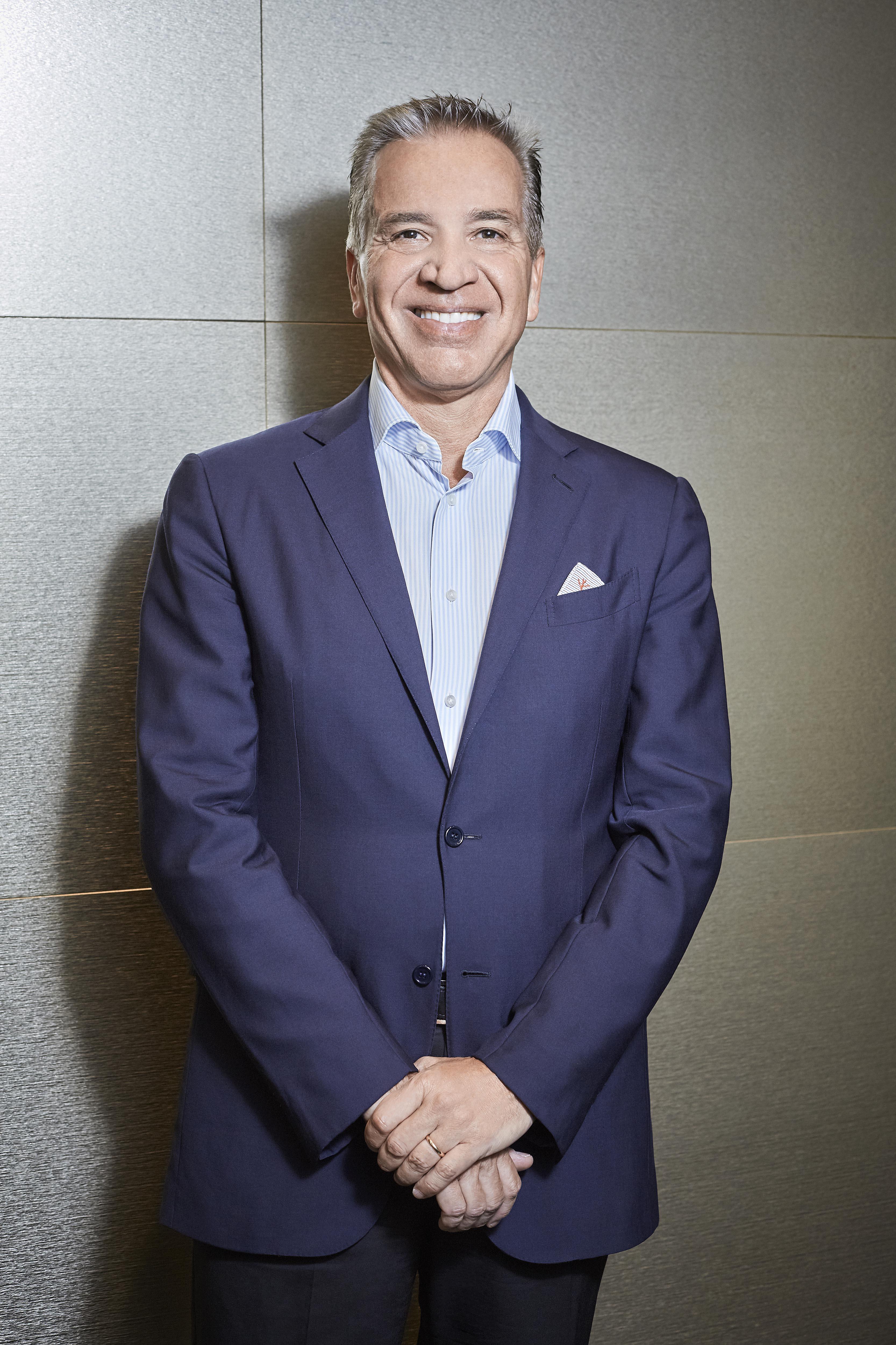Robert Koren, Senior Vice-President EMEA di Belmond Group