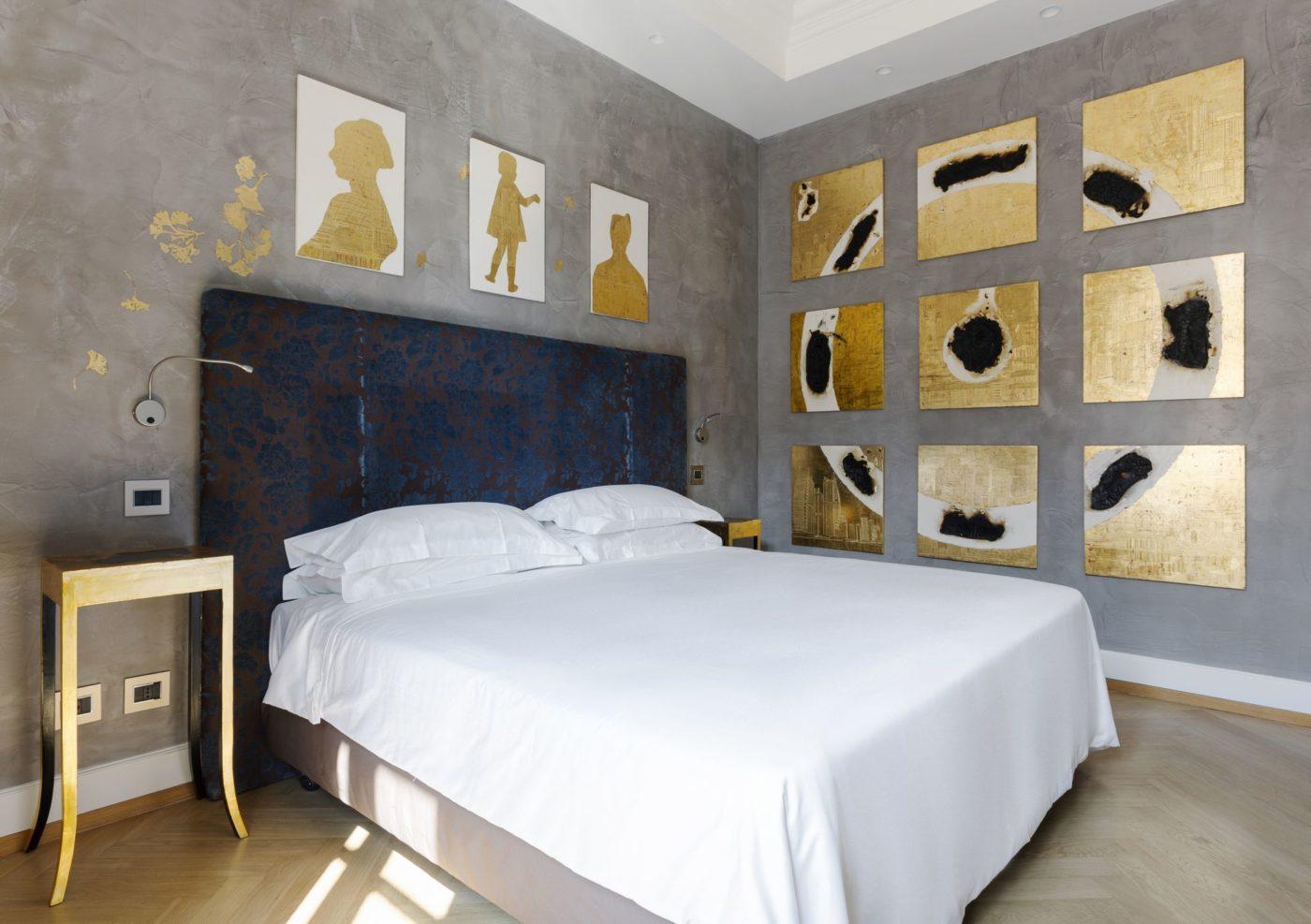 Galleria Vik Milano, hotel e mostra d\'arte contemporanea ...