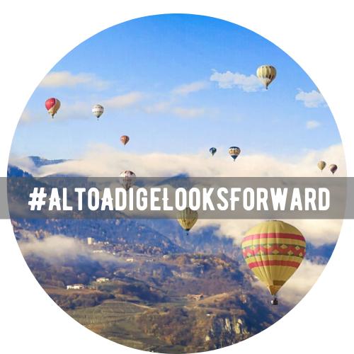 Alto Adige, una foto della campagna social