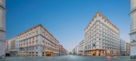 Gli hotel del Gruppo Bettoja a Roma