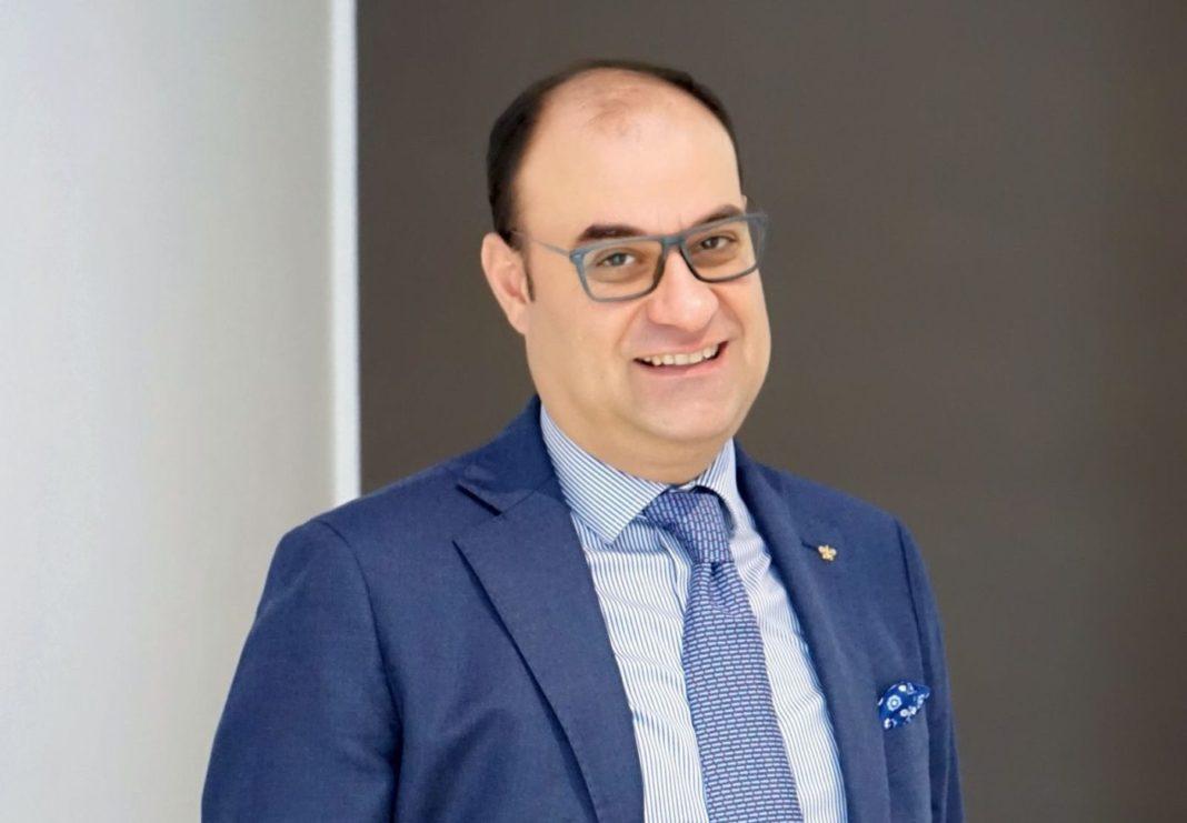 Gaetano De Maio, F&B manager con una lunga esperienza nell'ospitalità di lusso