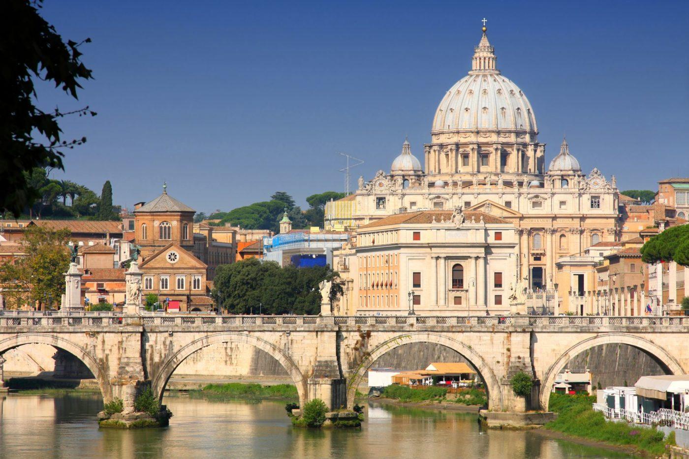Airbnb riscuoterà la tassa di soggiorno per Roma - Hotel ...