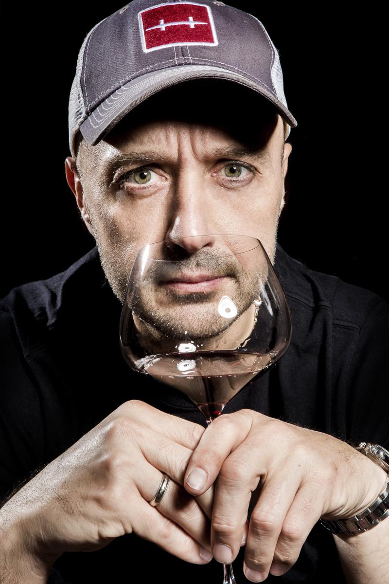 Joe Bastianich, foto Angelo Trani