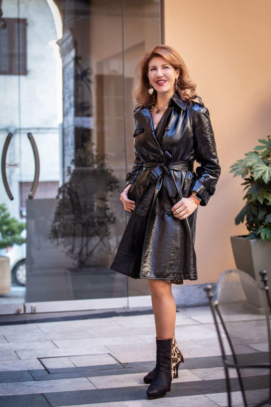 Sofia Gioia Vedani, membro del nuovo CdA di Convention Bureau Italia in rappresentanza di Confindustria Alberghi