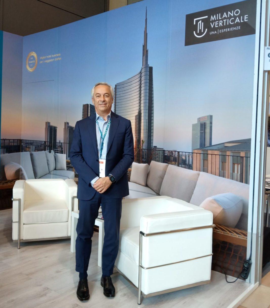Fabrizio Gaggio, Managing Director di Gruppo UNA